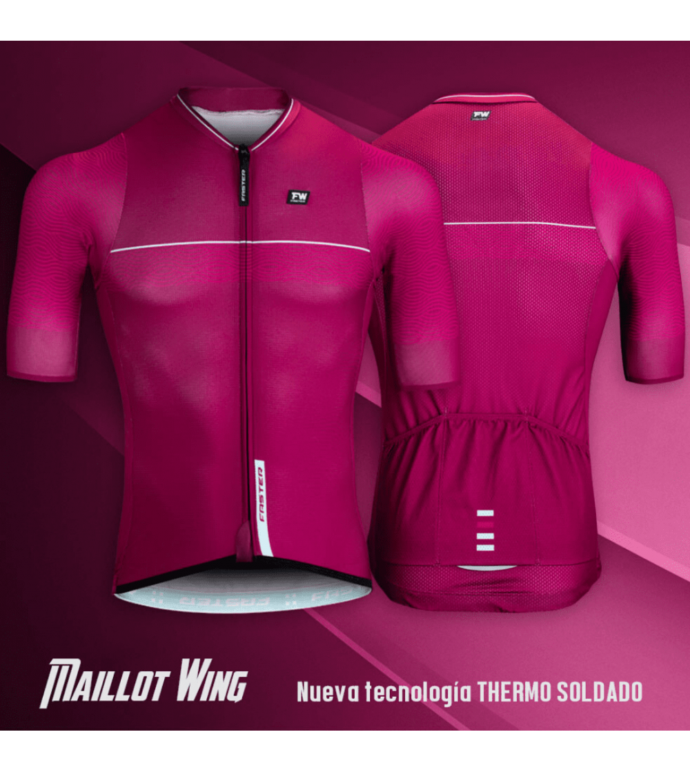 Maillot Wing