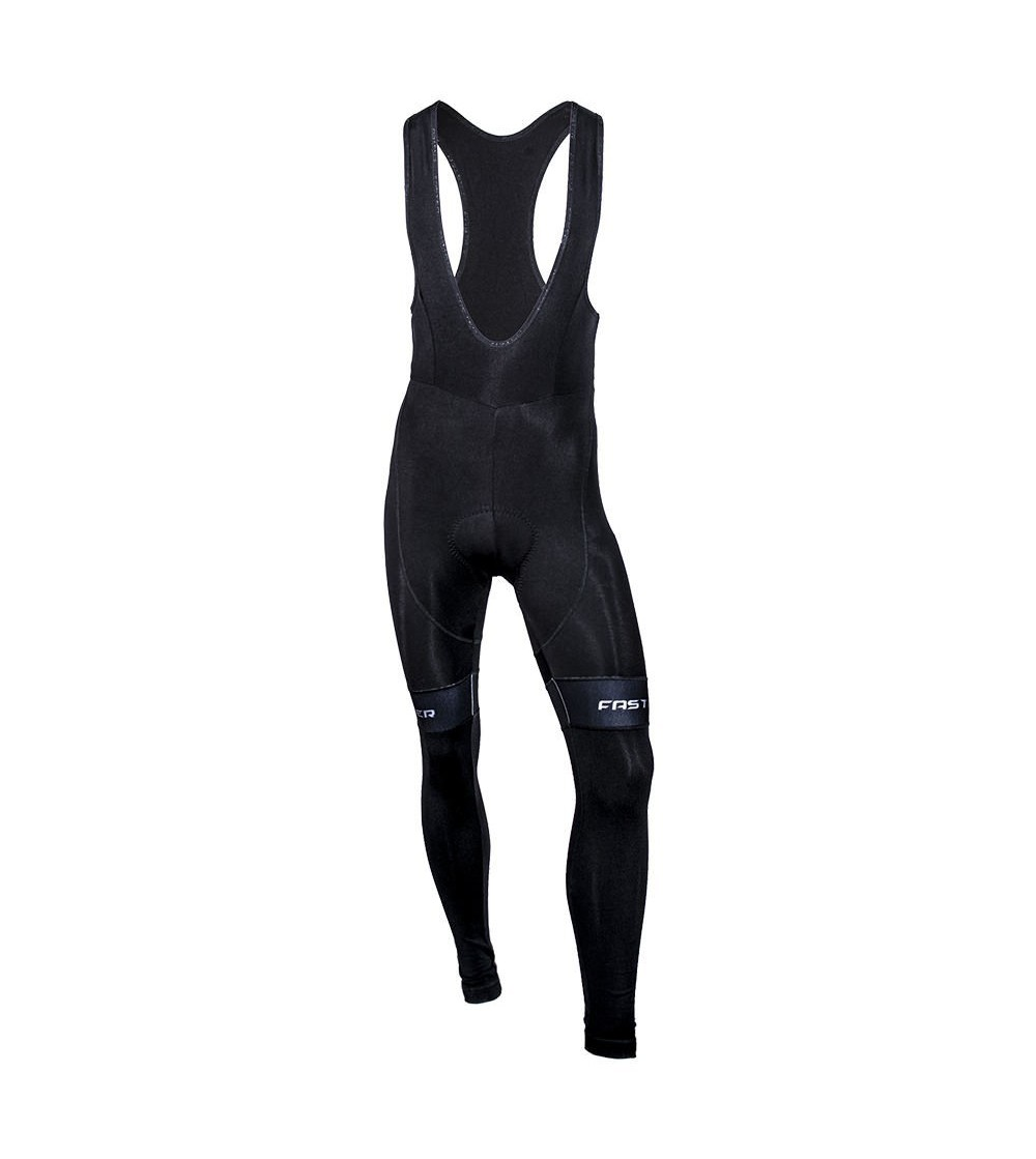 Cuissard noir Thermo Sport