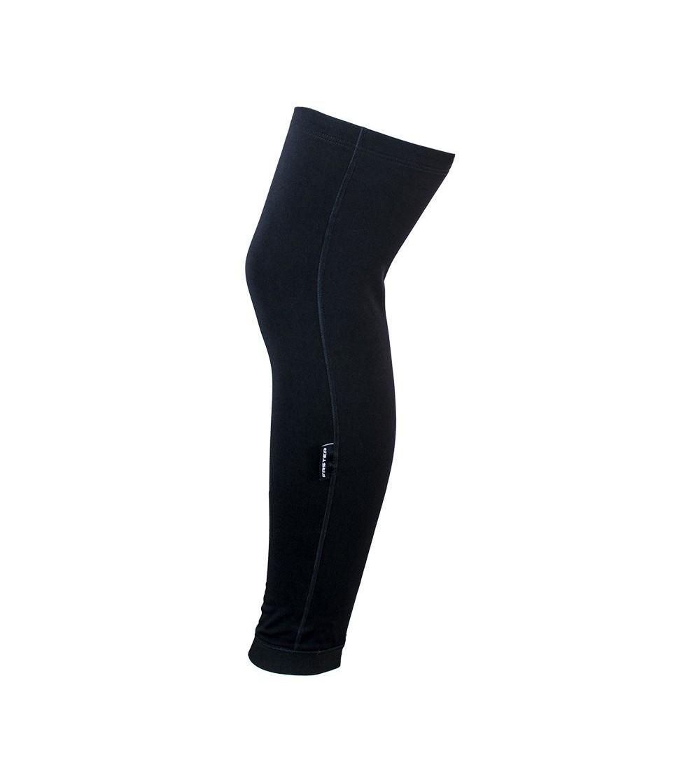 Legging cycliste noir Thermo